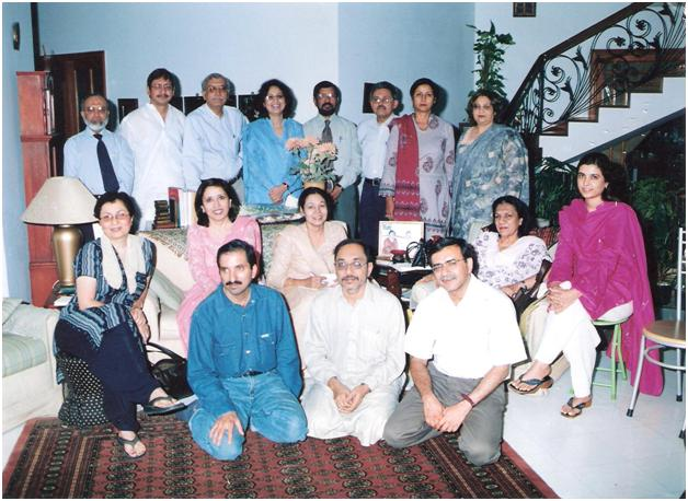 Silver Jubilee Conference Organizers