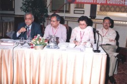 25th Annual Silver Jubilee Conference