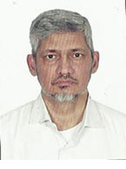 Dr. M. Amim Anwar, Chair, Pre-Conference Workshop